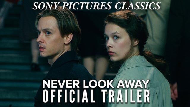 画像: Never Look Away | Official US Trailer HD (2018) youtu.be