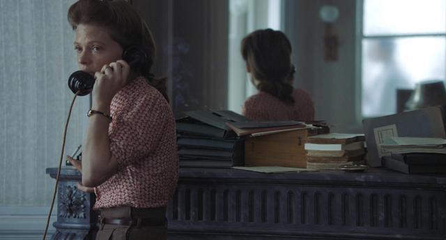 画像1: マルグリット・デュラスの自伝的小説の映画化『あなたはまだ帰ってこない』-セザール賞の主要8部門ノミネート!作家、文学者等からも絶賛コメント!