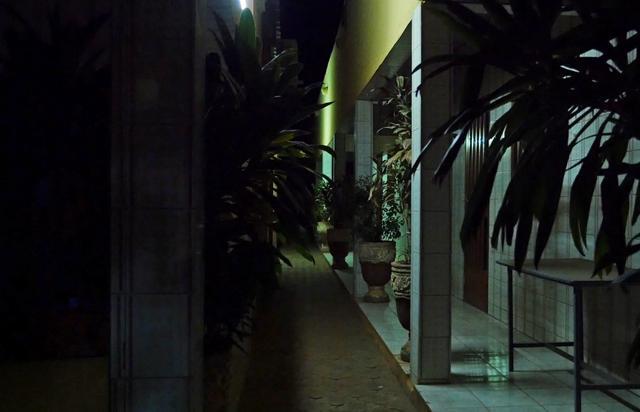画像: コングシのホテル