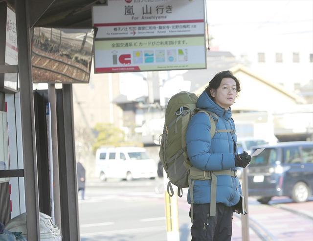 画像: 京都市街を走る路面電車、京福電鉄嵐山線を舞台に三つの恋愛が交差する--鈴木卓爾監督 主演 井浦新の幻想的な恋愛映画『嵐電』予告公開!