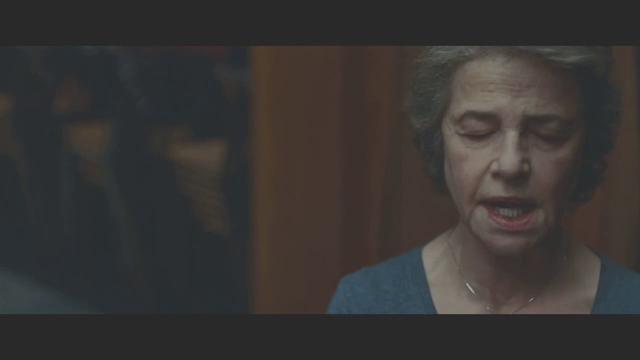画像: シャーロット・ランプリングの圧倒的な演技力が垣間見られる『ともしび』本編冒頭映像 youtu.be