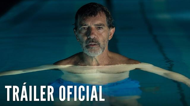 画像: DOLOR Y GLORIA. Tráiler Oficial HD. En cines 22 de marzo. youtu.be