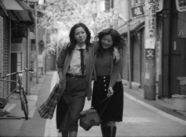 画像1: 40年封印されていた矢崎仁司監督の禁断のデビュー作『風たちの午後』当時、世界を席巻した伝説のフィルムが蘇る!公開が決定!予告公開!