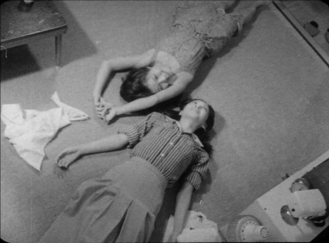 画像4: 40年封印されていた矢崎仁司監督の禁断のデビュー作『風たちの午後』当時、世界を席巻した伝説のフィルムが蘇る!公開が決定!予告公開!