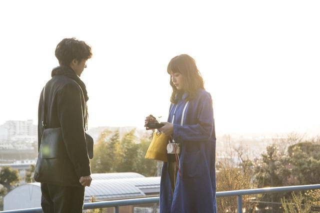 画像2: (C)松尾由美/双葉社 (C)2019 映画「九月の恋と出会うまで」製作委員会