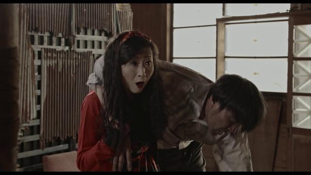 画像: デビッド・宮原監督の人気舞台の映画化『セブンガールズ』予告 youtu.be