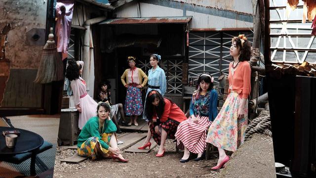 画像: SEVEN GIRLS OFFICIAL – 映画「セブンガールズ」オフィシャルサイト