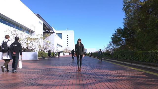 画像2: 現役大学生にしてパリコレモデル 本山琴美!高校生からミス日本ファイナリストできっかけを掴むまでの夢の実現を追ったドキュメンタリー『今を憂う君も春になれば』