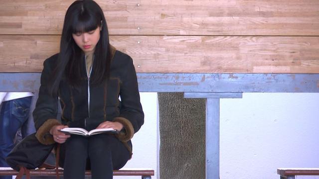 画像1: 現役大学生にしてパリコレモデル 本山琴美!高校生からミス日本ファイナリストできっかけを掴むまでの夢の実現を追ったドキュメンタリー『今を憂う君も春になれば』