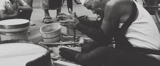 画像: 田沼武能写真展 東京わが残像 1948-1964   世田谷美術館 SETAGAYA ART MUSEUM