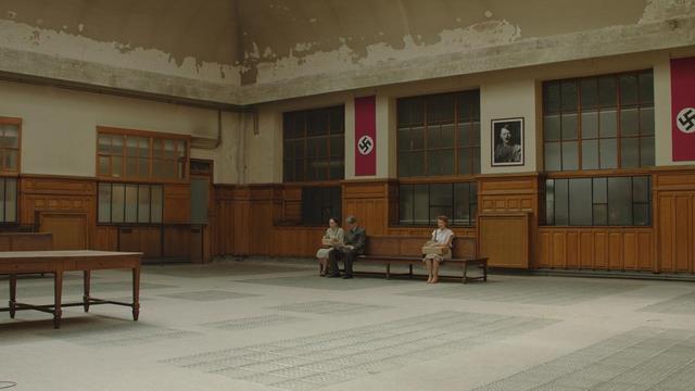 画像5: 本編映像が公開!作家マルグリット・デュラスをメラニー・ティエリーが演じ、ブノワ・マジメルがゲシュタポの手先を熱演!『あなたはまだ帰ってこない』
