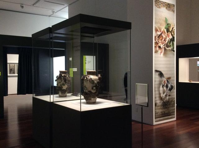 画像: 展示風景 at あべのハルカス美術館 photo©︎cinefil