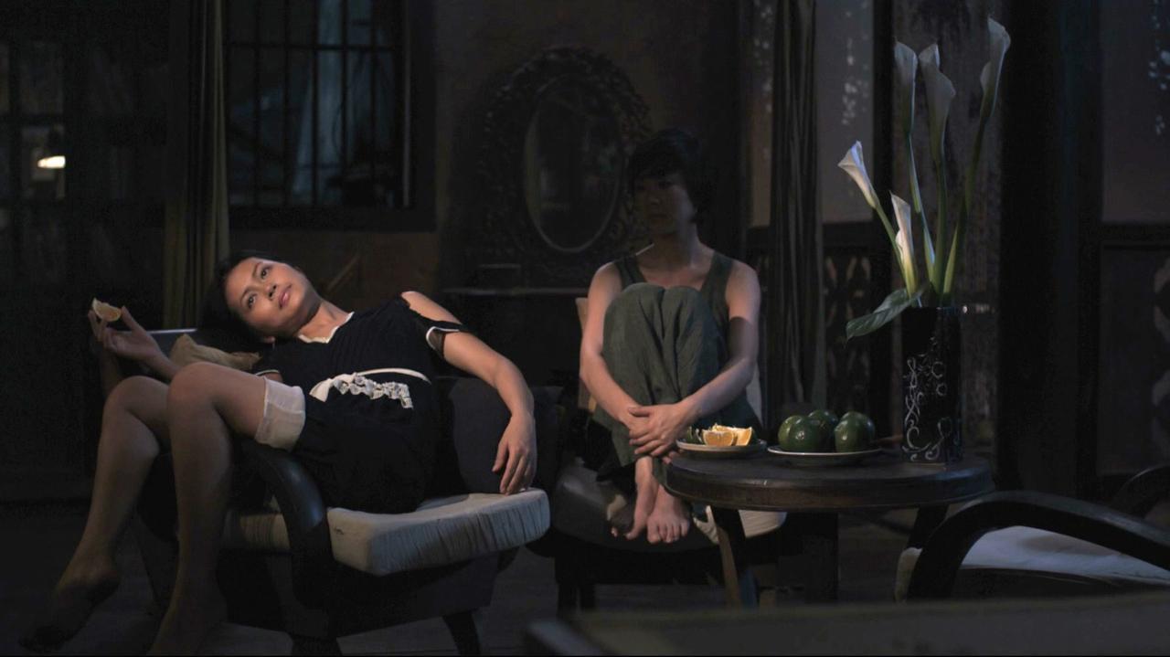 画像1: 『漂うがごとく』©Vietnam Feature Film Studio1,Acrobates Film