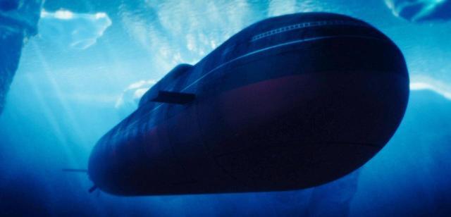 画像1: 潜水艦アクションの新境地!緊迫感と臨場感溢れる『ハンターキラー 潜航せよ』の日本版予告到着! 第三次世界大戦を阻止する唯一の希望は、海の底にあった!!