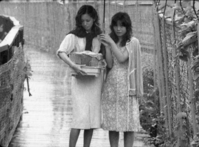 画像: 40年封印されていた矢崎仁司監督の禁断のデビュー作『風たちの午後』当時、世界を席巻した伝説のフィルムが蘇る!公開が決定!予告公開! - シネフィル - 映画とカルチャーWebマガジン