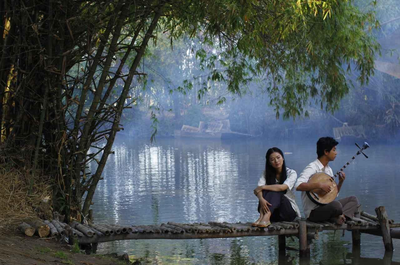 画像1: 『ベトナムを懐う』©HKFilm