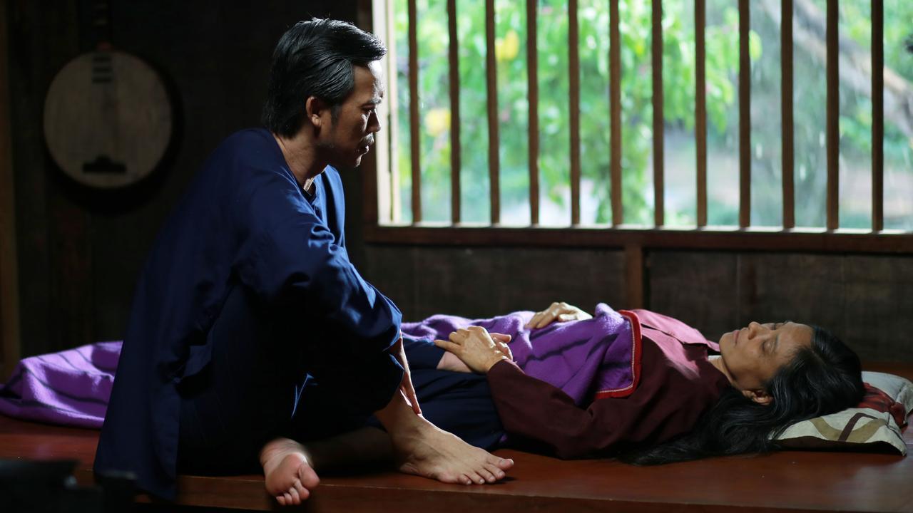 画像2: 『ベトナムを懐う』©HKFilm