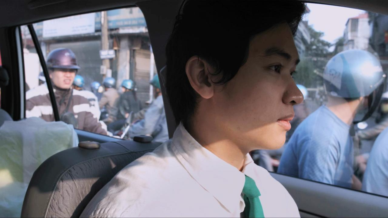 画像4: 『漂うがごとく』©Vietnam Feature Film Studio1,Acrobates Film