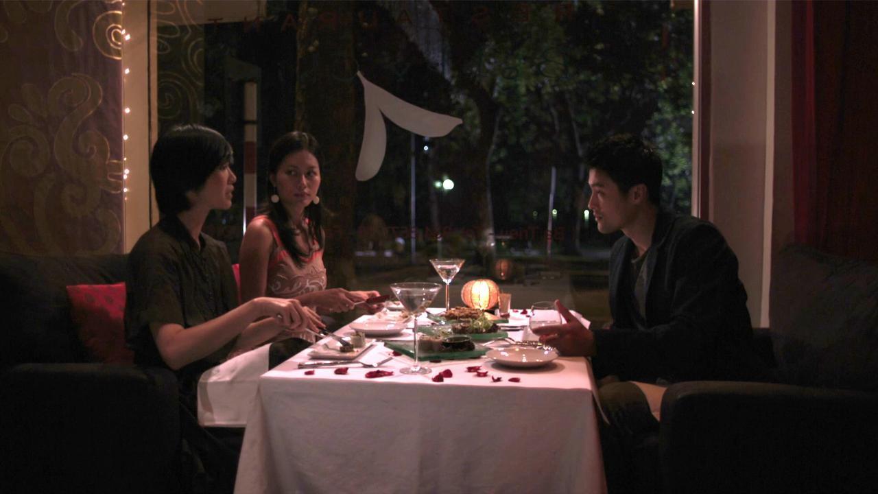 画像5: 『漂うがごとく』©Vietnam Feature Film Studio1,Acrobates Film