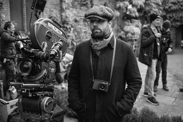 画像: ロビー・ライアン(撮影監督) (C)2018 Twentieth Century Fox