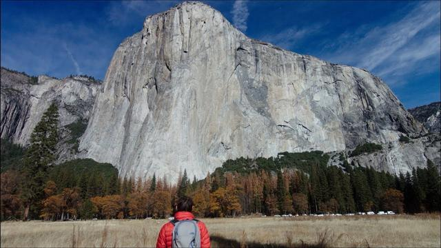 画像: Free Solo - Trailer | National Geographic youtu.be