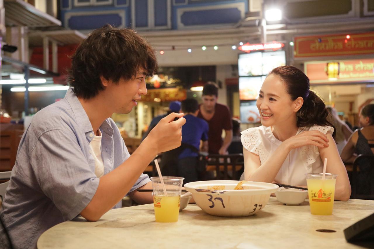 画像: 「美味しい」 その一言が、時と国境を超え、家族をつなぐ-- 日本からシンガポールへ、父と母が遺した「家族の味」をたどる旅