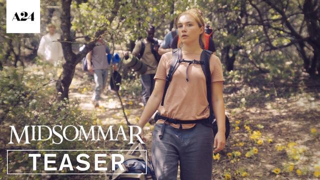画像: MIDSOMMAR | Official Teaser Trailer HD | A24 youtu.be
