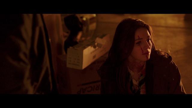 画像: 「ゾンビ」❌「ミュージカル」の二大ジャンル奇跡の融合『アナと世界の終わり』予告 youtu.be
