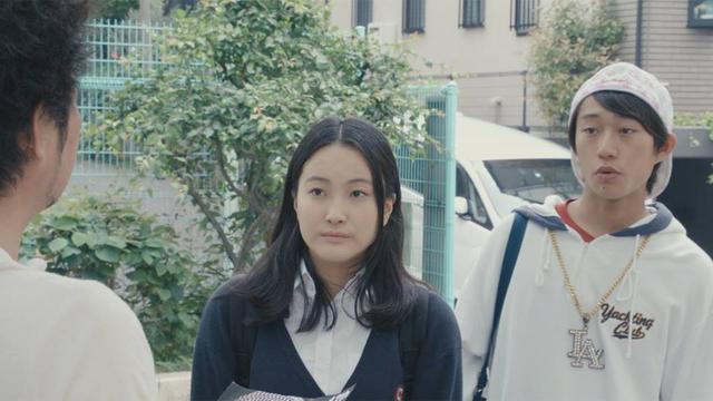 画像1: ヌンチャクソウル|2019年|日本|木場明義監督