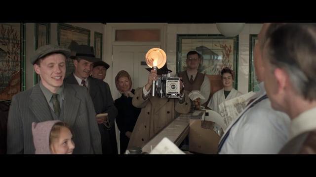 画像: 伝説のお笑いコンビ、ローレル&ハーディの晩年の実話を描く、愛おしいヒューマンコメディ『僕たちのラストステージ』予告 youtu.be