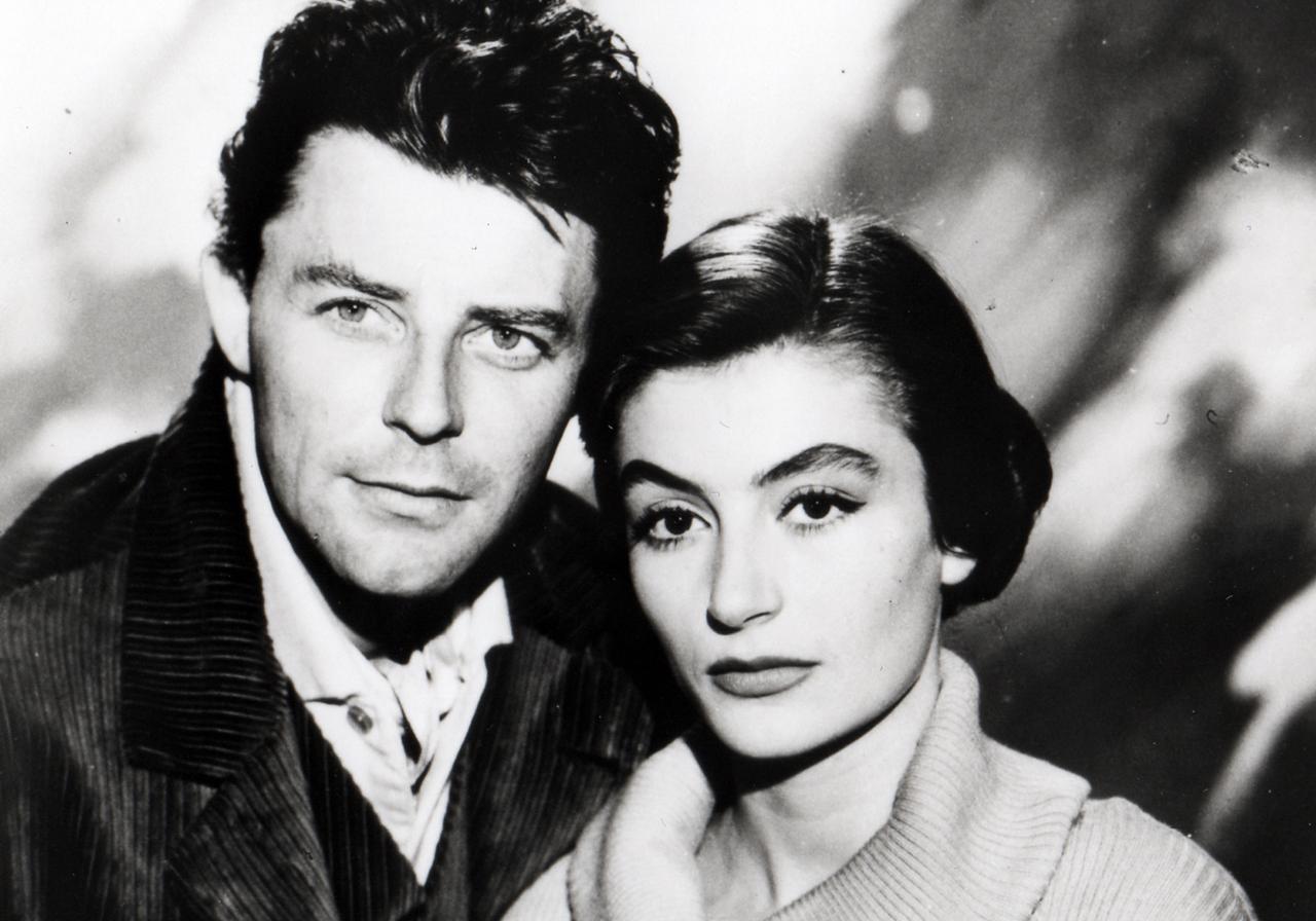 画像: (c) 1958 Gaumont - Astra Cinematografica - Continental Film GmBh