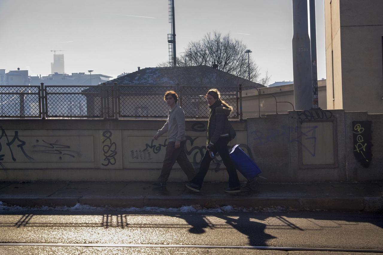 画像7: ©2018 tempesta srl・Amka Films Productions・Ad Vitam Production・KNM・Pola Pandora RSI ・Radiotelevisione svizzera・Arte France Cinema・ZDF/ARTE