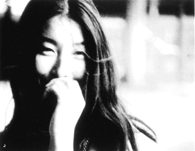 画像: 『不思議なクミコ』 Le mystèreKoumiko