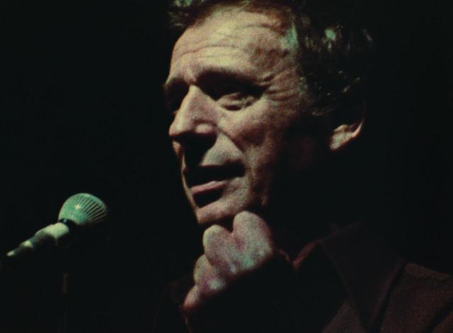 画像: 『イヴ・モンタン~ある長距離歌手の孤独』 La solitude du chanteur de fond