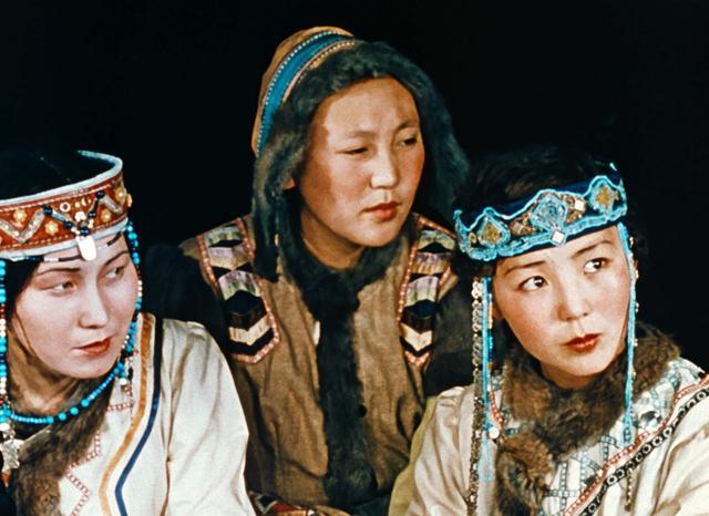 画像: 『シベリアからの手紙』 Lettre de Sibérie