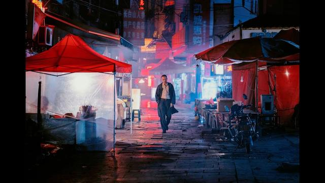 画像: Long Day's Journey Into Night – Official Trailer youtu.be