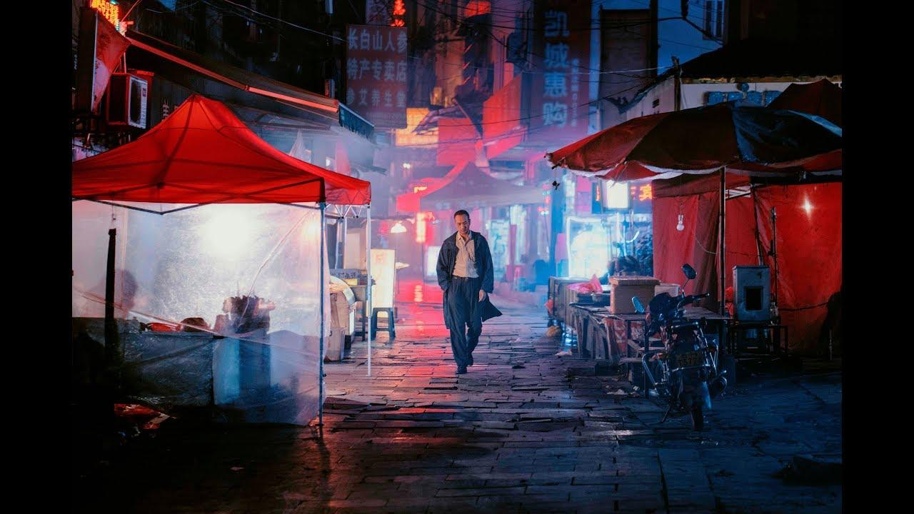 画像: Long Day's Journey Into Night – Official Trailer youtu.be