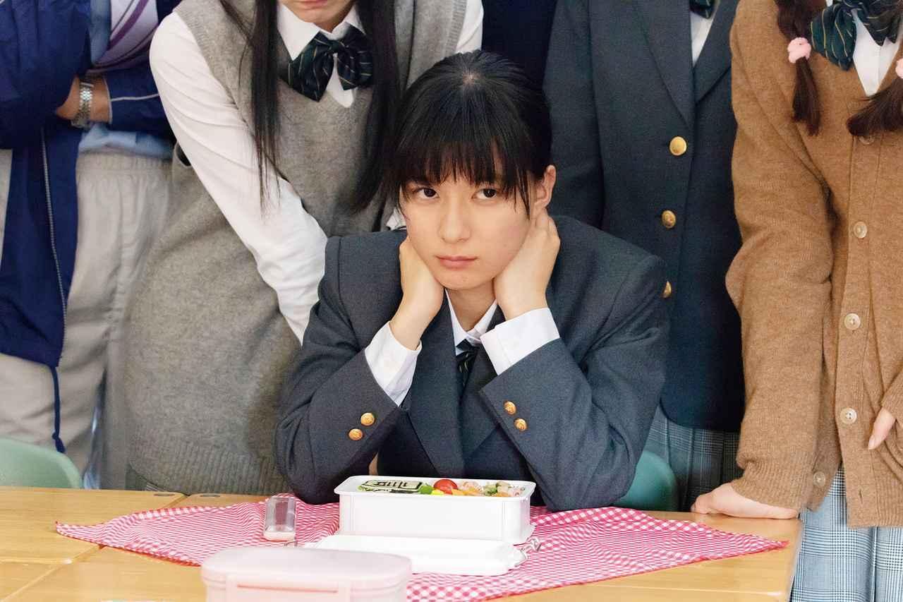 画像3: 不器用な母娘役には篠原涼子と芳根京子!実話に基づく感動の物語 『今日も嫌がらせ弁当』公開日決定‼&新場面写真が解禁‼