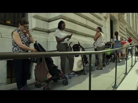 画像: 巨匠フレデリック・ワイズマン監督『ニューヨーク公共図書館 エクス・リブリス』予告 youtu.be