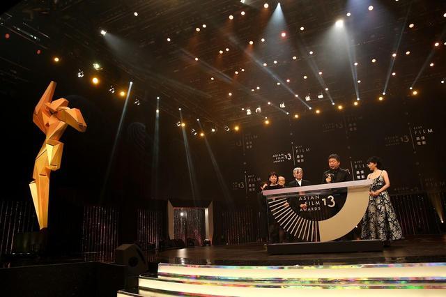 画像1: アジア・フィルム・アワード-それぞれ日本作品では10年ぶりの快挙!-『万引き家族』作品賞!そして最優秀音楽賞は細野晴臣!
