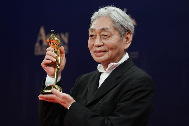 画像3: アジア・フィルム・アワード-それぞれ日本作品では10年ぶりの快挙!-『万引き家族』作品賞!そして最優秀音楽賞は細野晴臣!