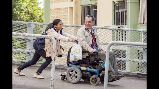 画像: OAFF2019『みじめな人 / Still Human / 淪落人』予告編 Trailer youtu.be