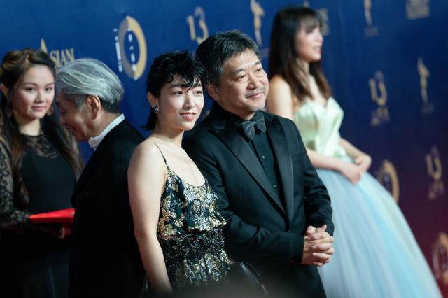 画像4: アジア・フィルム・アワード-それぞれ日本作品では10年ぶりの快挙!-『万引き家族』作品賞!そして最優秀音楽賞は細野晴臣!