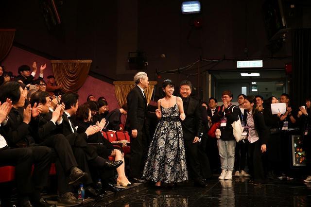画像6: アジア・フィルム・アワード-それぞれ日本作品では10年ぶりの快挙!-『万引き家族』作品賞!そして最優秀音楽賞は細野晴臣!