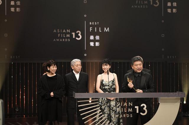 画像1: ©Asian Film Award