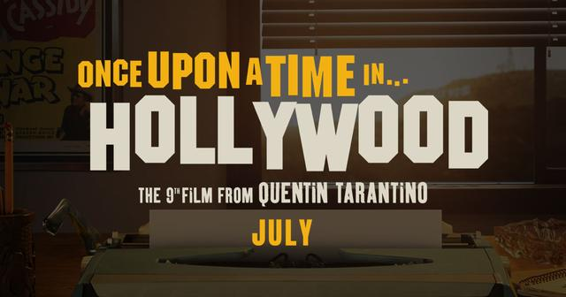 画像: Once Upon a Time In... Hollywood Movie | Official Website | Sony Pictures