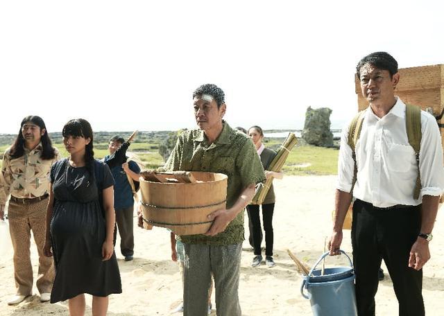 画像: 映画『洗骨』公式サイト