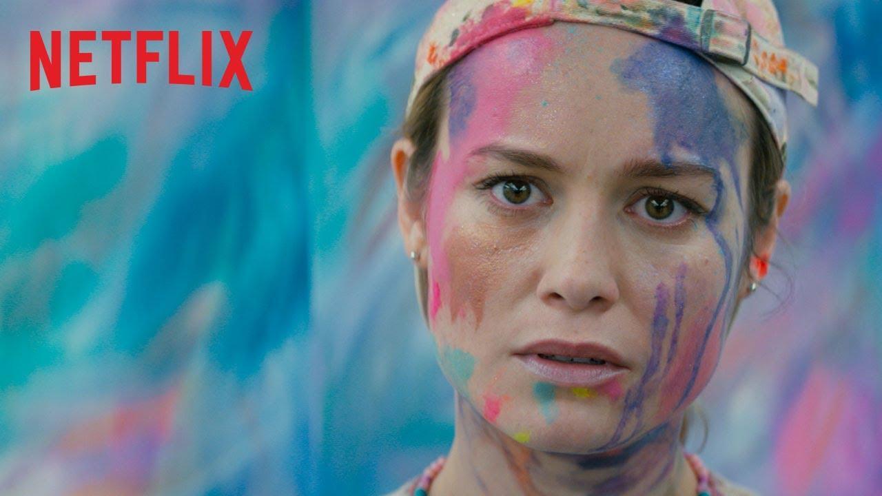 画像: 『ユニコーン・ストア』予告編 - Netflix [HD] youtu.be