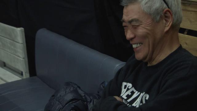 画像: 柄本明・佑・時生の家族が挑む舞台劇を追ったドキュメンタリー『柄本家のゴドー』 youtu.be