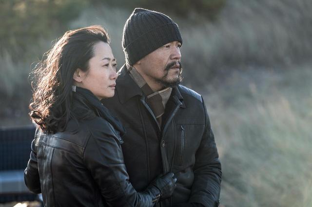 画像4: 邦題『帰れない二人』に決定!名匠ジャ・ジャンクー監督最新作は、一組の女と男が辿る今世紀の18年間を、変わりゆく中国を背景に紡ぎだす!